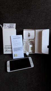 Celular Galaxy J5 Prime Samsung