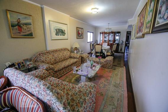 Apartamento Para Aluguel - Vila Pompéia, 4 Quartos, 170 - 892969268