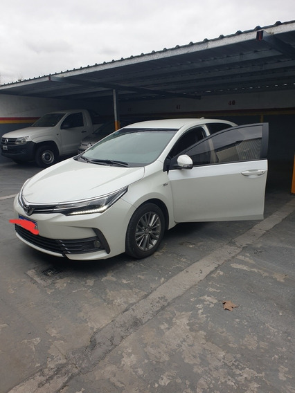 Toyota Corolla 1.8 Xei Mt 140cv 2017