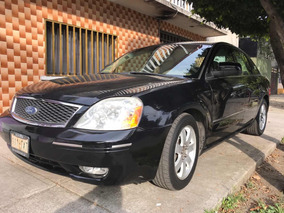 Ford Five Hundred 3.0 Sel Cd Piel At 2006
