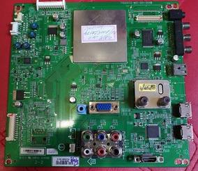 Placa Principal Samsung Pl43e400u1