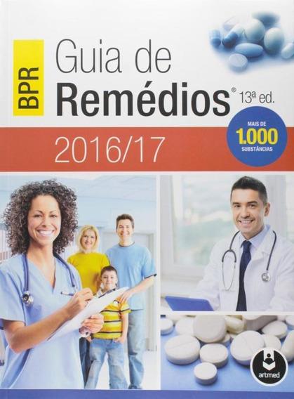 Bpr - Guia De Remedios 2016/17