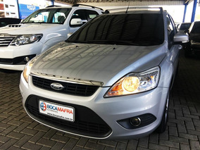 Ford Focus Glx 1.6 Mec Comp