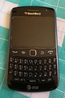 Teléfono Blackberry Curve 9360 Liberado, Batería Mala