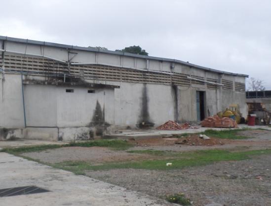 Galpon En Venta El Cuji Barquisimeto A Gallardo