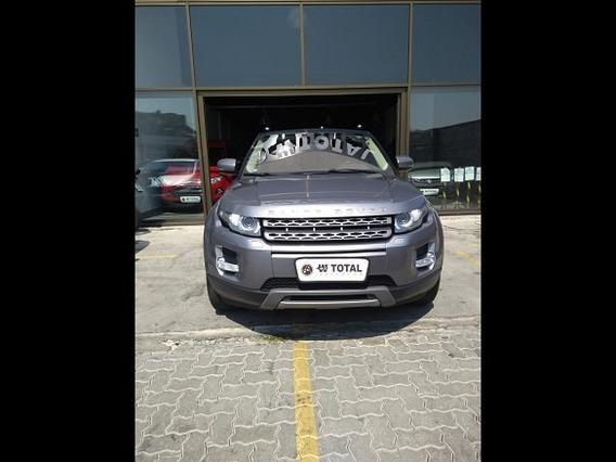 Land Rover Range Rover Range R.evoque Pure 2.0 Aut. 5p