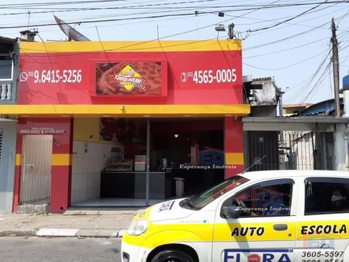 Imagem 1 de 10 de Ref.: 875 - Imóvel P/ Renda Em Osasco Para Venda - V875