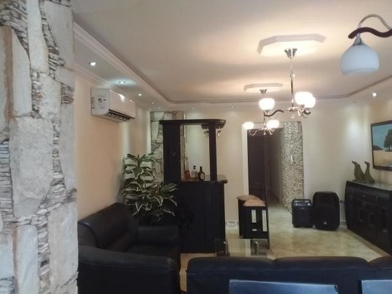 Apartamento En Venta Urb La Arboleda Mls 19-12641 Jd