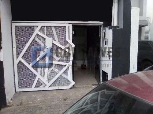 Imagem 1 de 14 de Venda Predio Comercial Sao Bernardo Do Campo Vila Dayse Ref: - 1033-1-139445