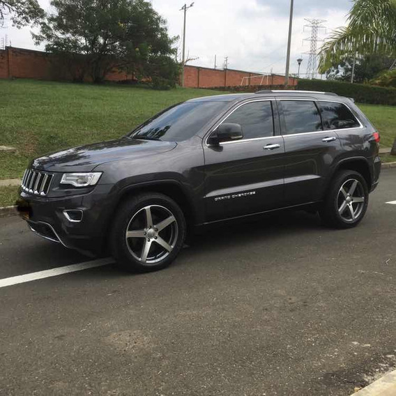 Jeep Grand Cherokee Limited Usa 5.7 V8