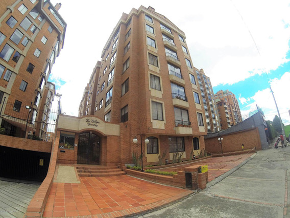 Apartamento En Venta La Calleja 20-431