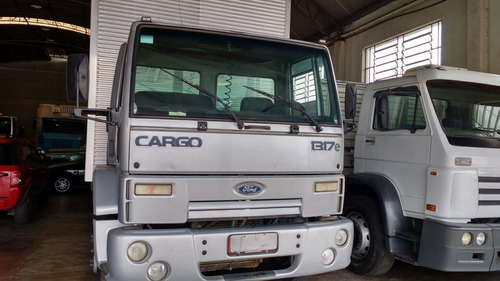 Ford 1317