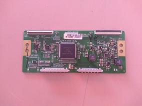 Placa T-con Lg 42lw4500 / 6870c-0358a