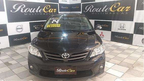 Toyota Corolla Xei 2.0 Flex 16v Aut. Routrecar 11-2619-2434