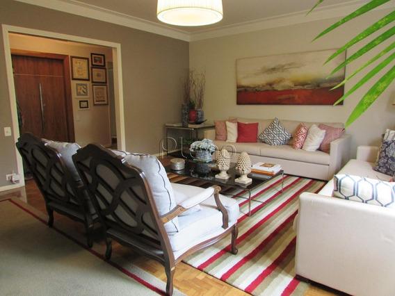 Apartamento À Venda Em Bosque - Ap019502