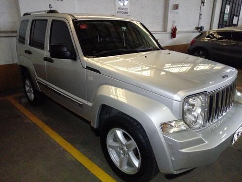 Jeep Cherokee 3.7 Limited 205hp Atx  -  2012