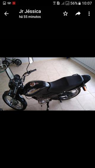 Honda Cg 125.cc