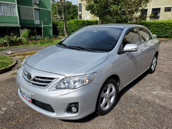 Toyota Corolla 2011 Impecable