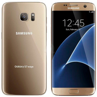 Celular Samsung Galaxy S7 Edge Sm-g935 32gb Golpeado