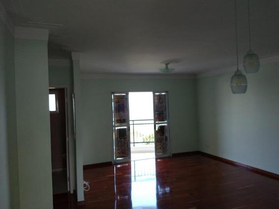 Apartamento Com 3 Dormitórios À Venda, 100 M² Por R$ 650.000,00 - Jardim Esplanada - São José Dos Campos/sp - Ap1275