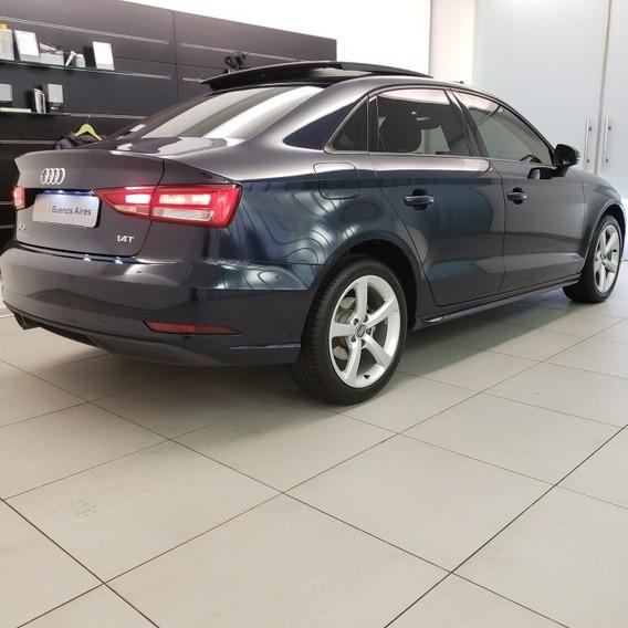 Audi A3 Sedan Stronic 0km 2019 2020