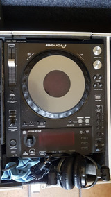 Kit Cdj 850 + Djm Pioneer 900