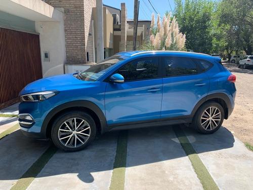 Hyundai Tucson 2.0 Gl 154cv 6at 2wd