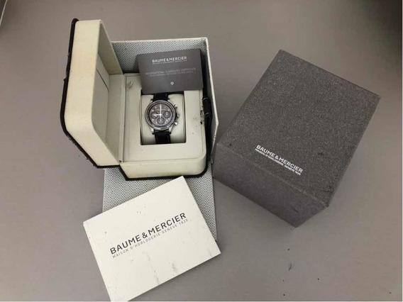 Relógio Baume & Mercier - 7k À Vista