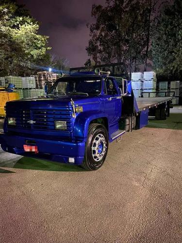 Custom 14000 Chevy