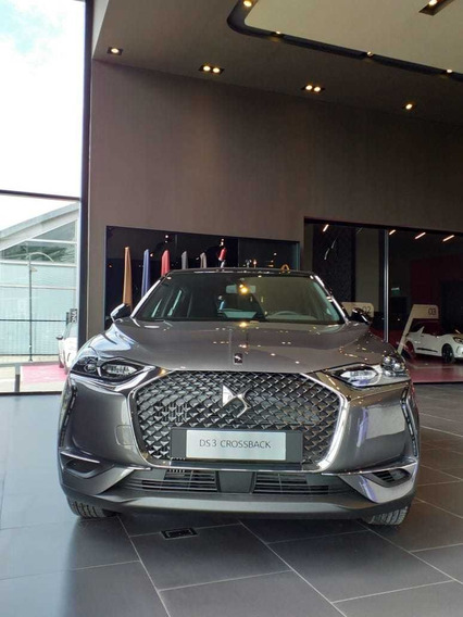 Ds3 Crossback Be Chic