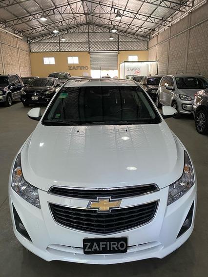Chevrolet Cruze Ltz Automatico - 74.000 Kms - Año 2014