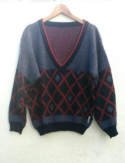 Sweater Años 80