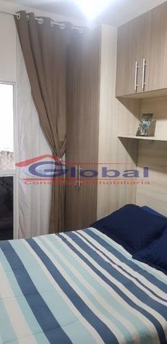Apartamento Sem Condomínio Parque Gerassi  - Gl40623