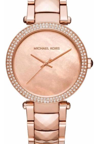 Reloj Michael Kors Modelo Mk 6426