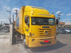 Volkswagen Vw 24280 Truck 2013