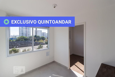 Apartamento No 4º Andar Com 2 Dormitórios - Id: 892933813 - 233813