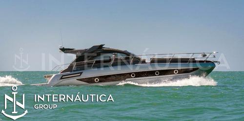 Sedna 47 Ht 2019 Intermarine Azimut Ferretti Phantom