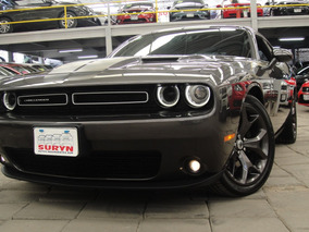 Dodge Challenger 3.7 6v Dual Stripes At 2018
