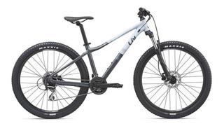 Bicicleta Mtb Dama Giant Liv Tempt 3 R27.5 Biplato Cuotas