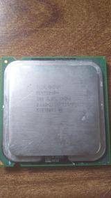 Processador Intel Pentium 4