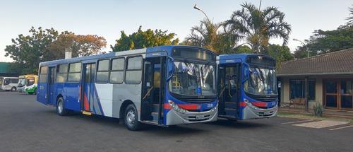 Imagem 1 de 11 de Ônibus Urbano 2011