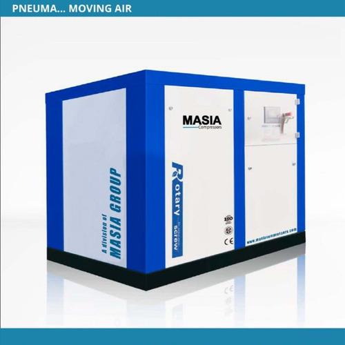 Compresor De Aire Ma-45 60 Hp / 13 Bar 6.34 M3/min / 220v