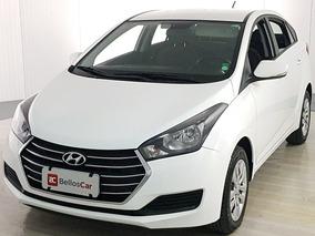 Hyundai Hb20s 1.6 Comfort Style 16v Flex 4p Automático 2...