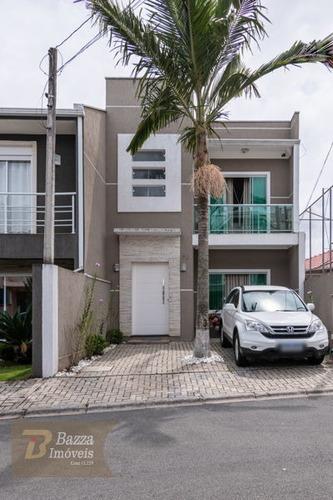 Casa Sobrado Em Condomínio Com 3 Quartos - 104-v