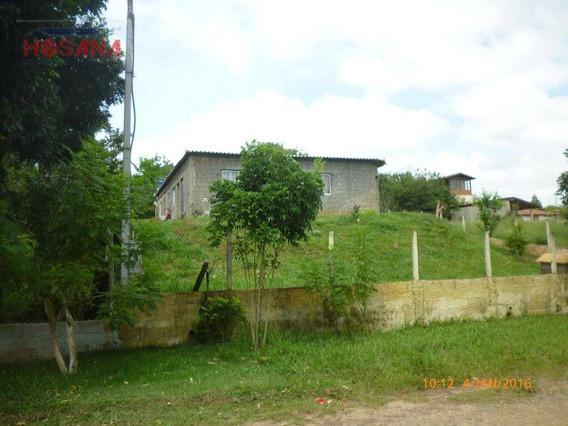 Chácara Residencial À Venda, Centro, Igaratá. - Ch0014