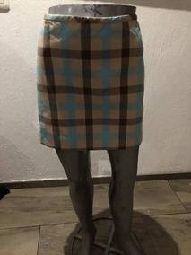 Falda Cuadrada Colores