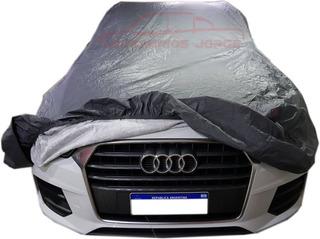 Cubre Coche Auto Afelpado Impermeable Accesorios Jorge