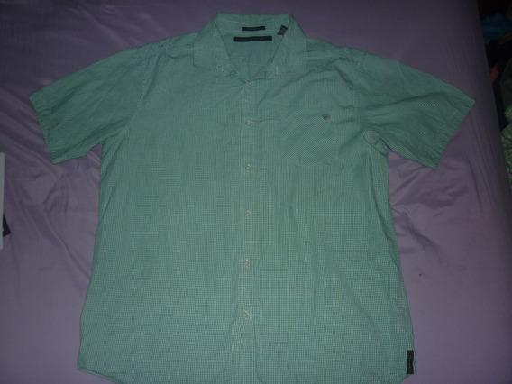 E Camisa Sean John Tailored Fit Talle 3xl Art 56941