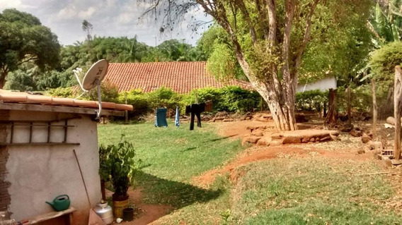 Chácara Em Jardim Novo Ii, Mogi Guaçu/sp De 6564m² 1 Quartos À Venda Por R$ 1.000.000,00 - Ch426806
