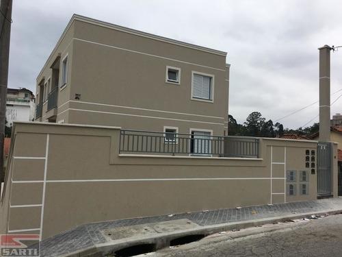 Imagem 1 de 15 de Apartamentos Novos Horto, Com 49 M2 2 Dorms,1 Vaga Coberta, Deposito, Otimo Acabamento Apenas  330 M - St16562